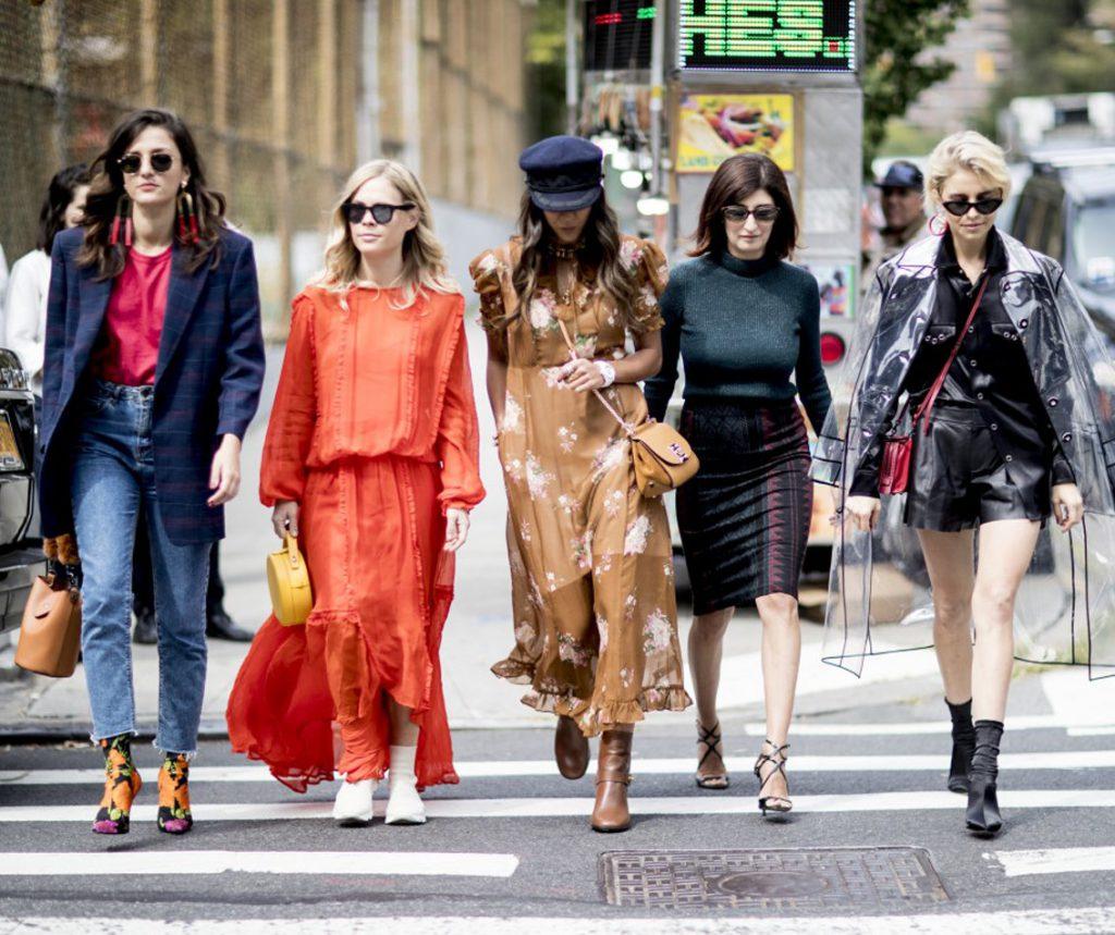 Модницы выбирают интернет магазин одежды olioli.com.ua