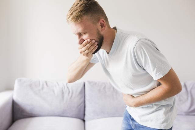 Желудочный грипп и норовирусная инфекция: как предотвратить и как лечить
