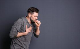 Сухой кашель: причины