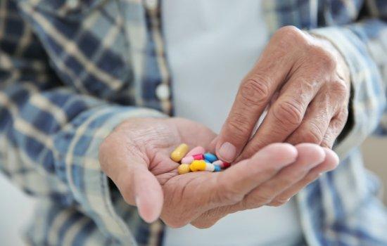 Таблетки против изжоги повреждают почки и нарушают водно-солевой баланс в организме