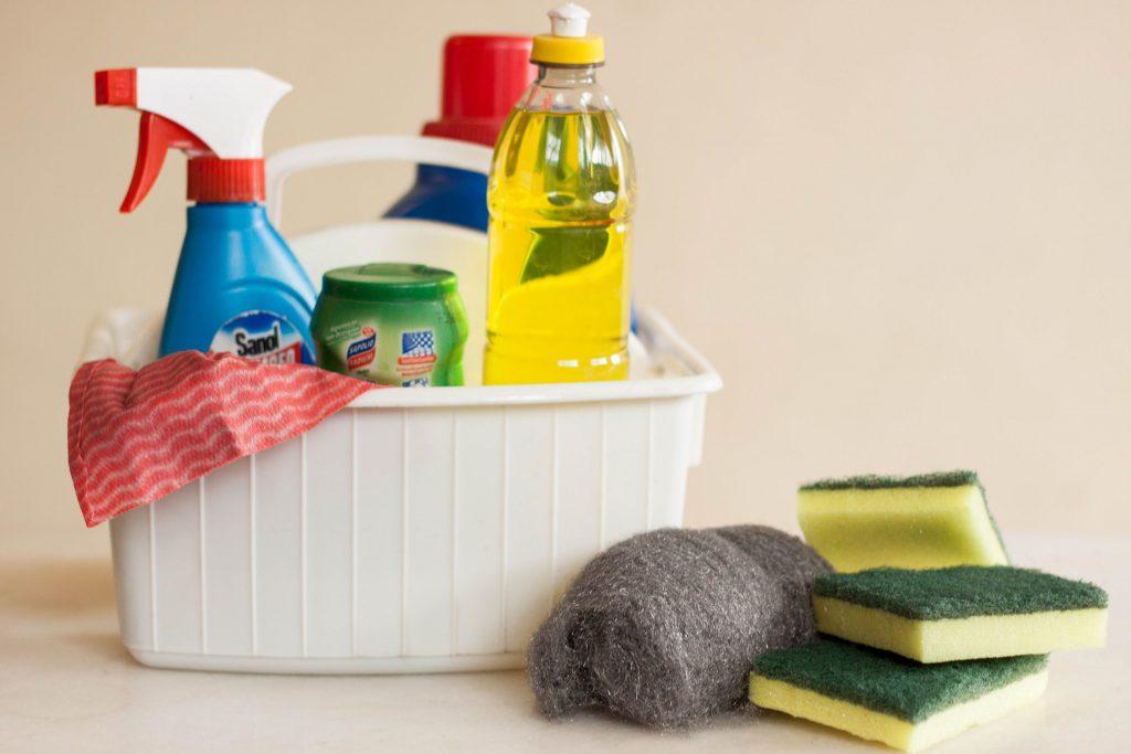 Как легко соблюдать чистоту в доме