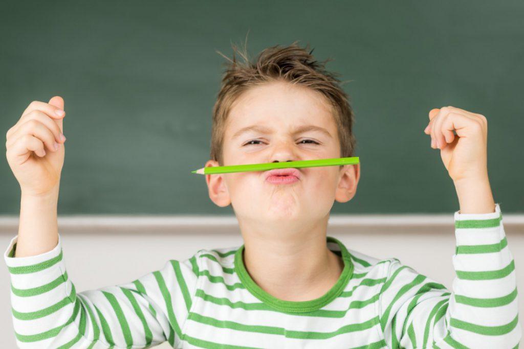 Синдром дефицита внимания с гиперактивностью у детей (СДВГ)