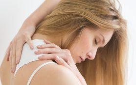 6 способов избавиться от боли в спине без лекарств