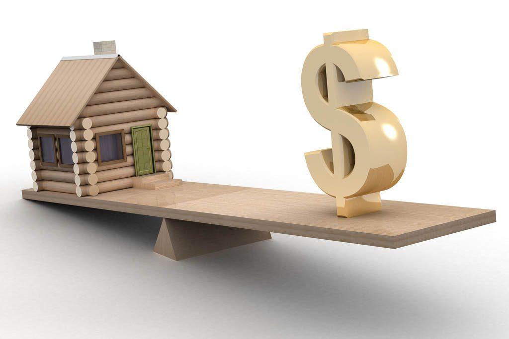 Увеличение стоимости дома