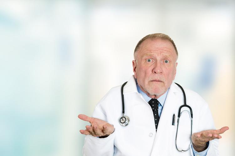 Конъюктивит вместо сифилиса, метеоризм вместо беременности и другие ошибки врачей