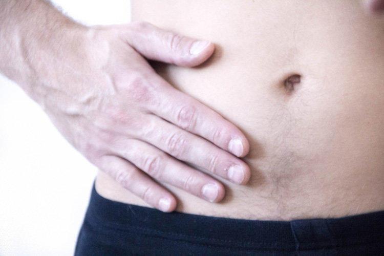 Аппендицит: причины и диагностика