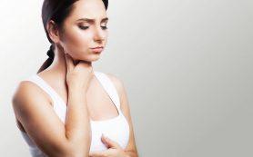 Как лечить ангину