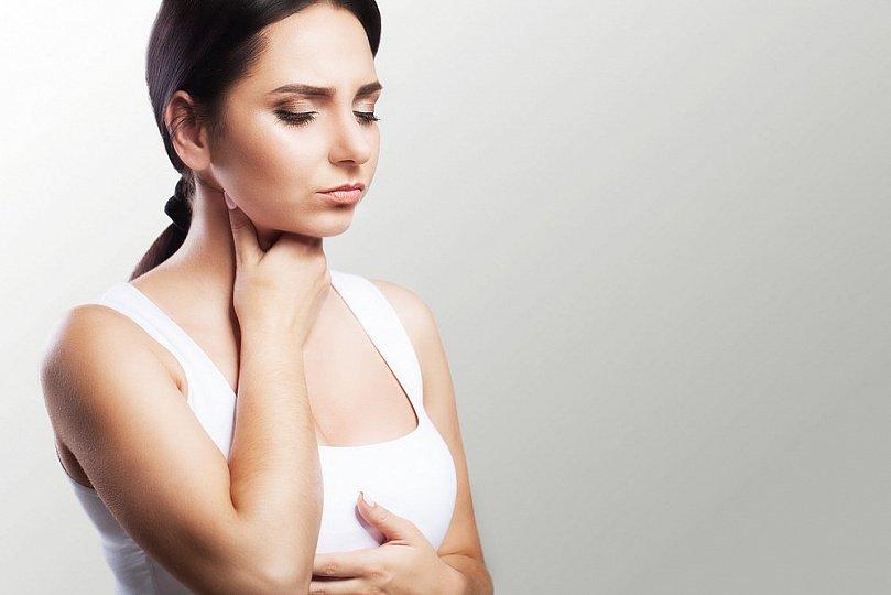 Лимфаденит: особенности диагностики и лечения