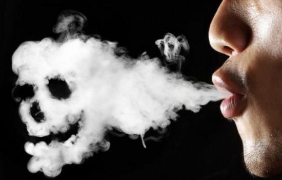 Насколько реален вред курения. Данные последних исследований