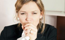 Коклюш: симптомы и лечение