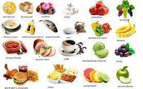От каких продуктов стоит отказаться, если болят суставы