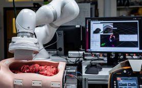 Крошечная роботическая капсула избавит от неприятной эндоскопии