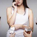 Какие привычки вредные