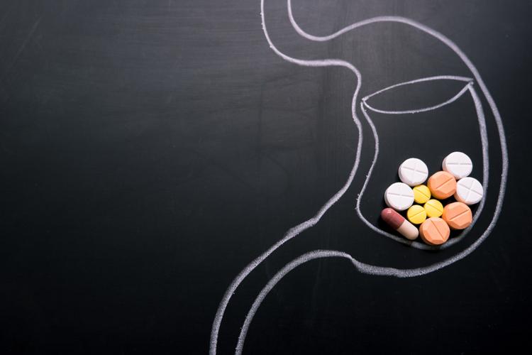 Лекарства от изжоги и язвы желудка повышают риск ранней смерти