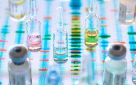 Впервые в истории ученым удалось удалить ВИЧ из генома живых животных