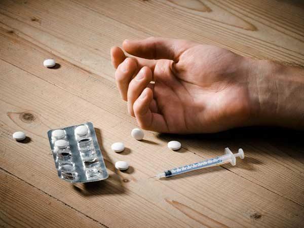 Некоторые факты о наркомании и ее лечении