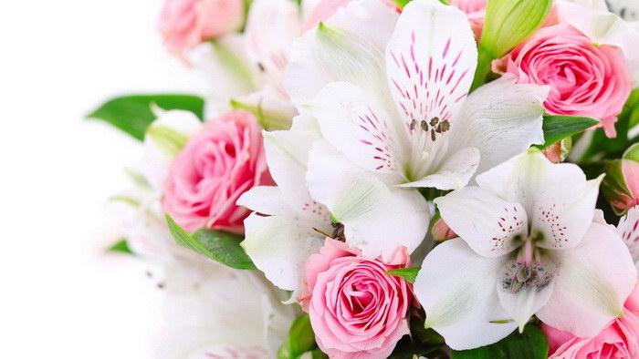 Доставка цветов — лучший сюрприз