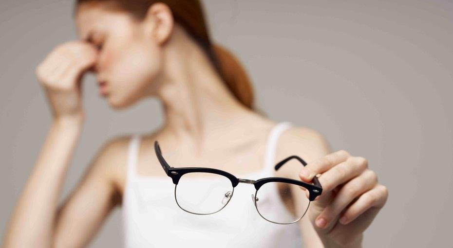 7 симптомов опасных глазных инфекций, которые важно вовремя разглядеть
