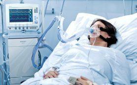 Аппарат для искусственной вентиляции легких: характеристики