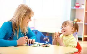 Правильное развитие ребенка: раскраски в жизни малыша, зачем их использовать?