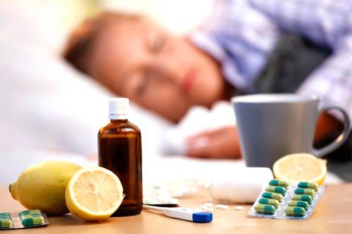 Грипп симптомы — признаки гриппа