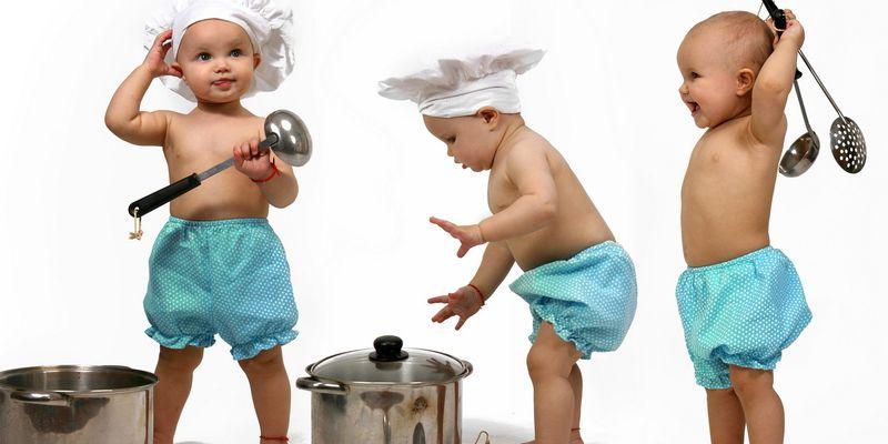 Ребенок и иммунитет