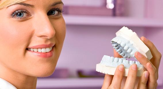 Ортопедическая стоматология. Эффективное протезирование зубов