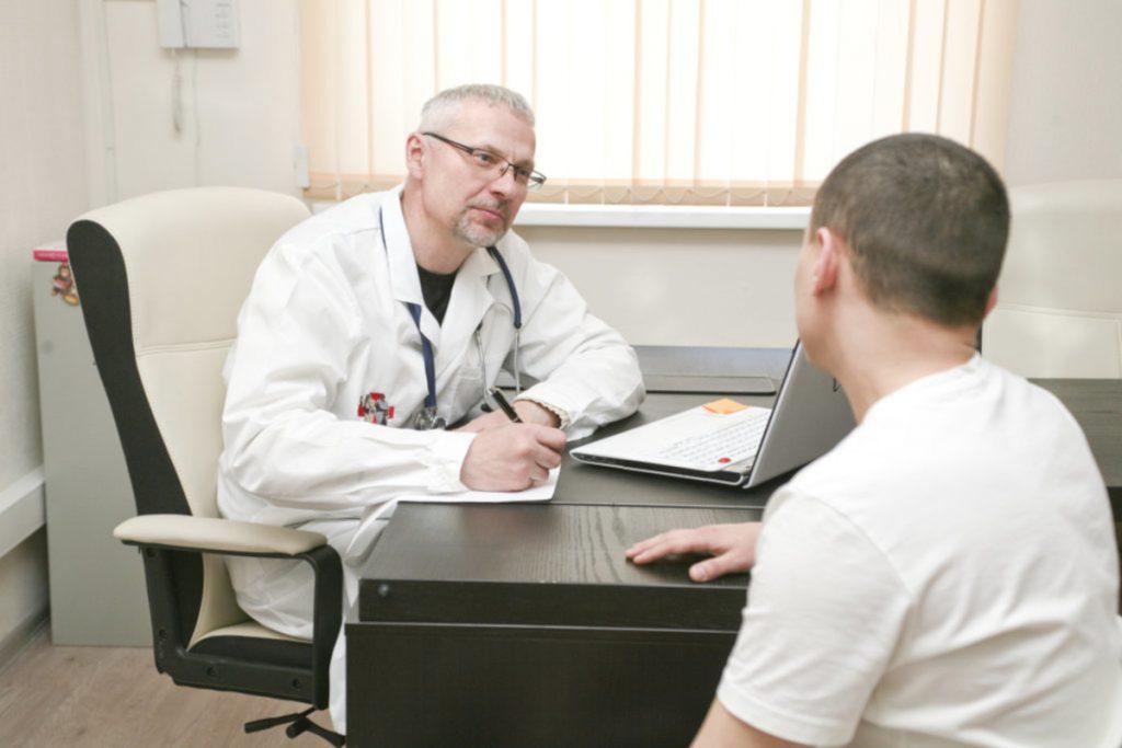 Психиатра-нарколога оштрафовали за разглашение врачебной тайны