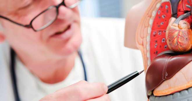 Что такое гепатит, и чем опасны все виды воспаления печени?