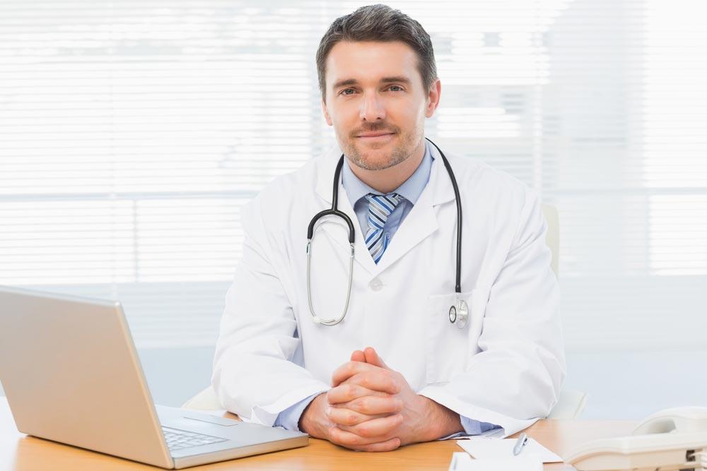 Типы гематурии, или наличия крови в моче