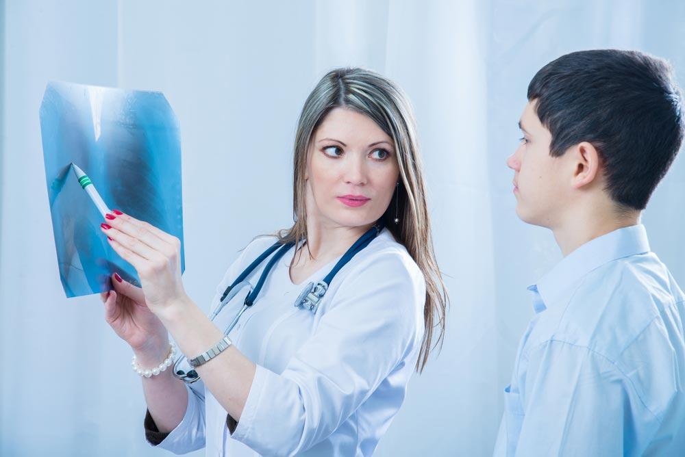 Пневмония: почему заболеть легко, а вылечиться трудно