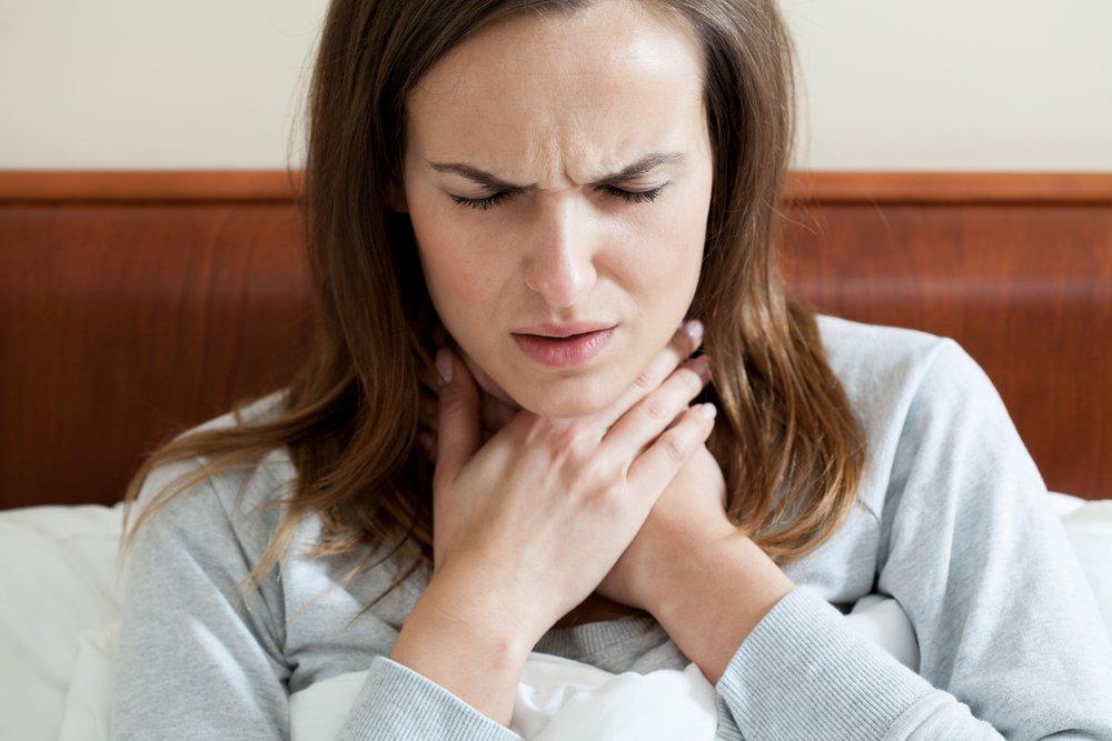 Хронический гонорейный фарингит: симптомы и лечение