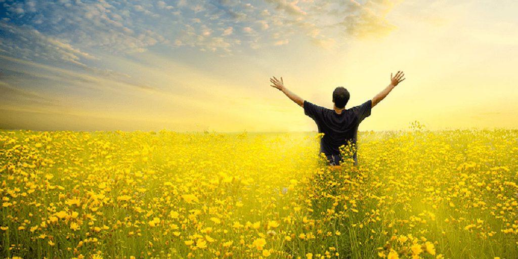 Ощущение счастья как лекарство, помогающее человеку жить дольше