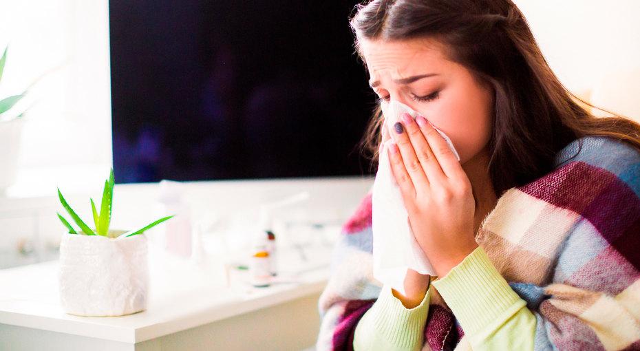 Как снять заложенность носа за одну минуту? Советует остеопат.