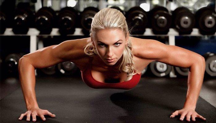 Как провести длительную и эффективную тренировку