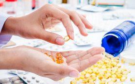 Серебро в десятки раз улучшает действие антибиотиков