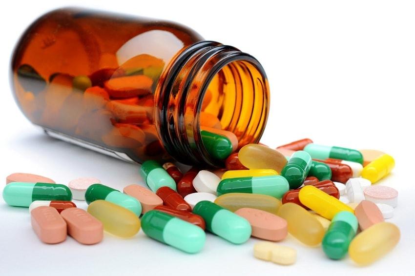 Новые правила в отношении спирта и спиртосодержащих лекарств скоро вступят в силу