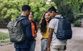 Советы по выбору качественного рюкзака для студента