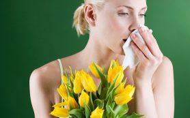 Весенняя аллергия на подъеме: факт или вымысел?