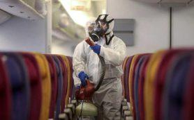 Когда смертельный вирус обрушится на Россию: озвучен пугающий прогноз