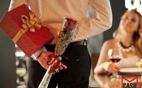 Выбираем мужские подарки к 23 февраля