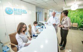 Обследование и лечение у врача проктолога в казанской клинике Medel
