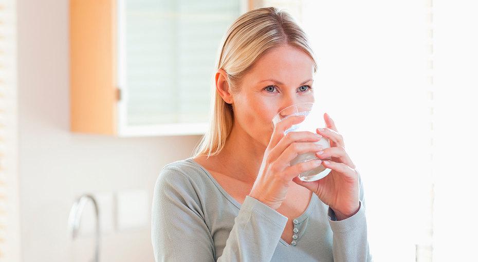 7 признаков того, что вы пьете слишком много воды