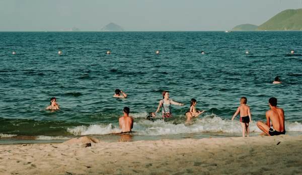Чем можно заразиться при купании и как этого избежать
