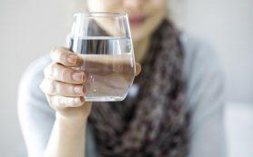 Бывает ли аллергия на воду?