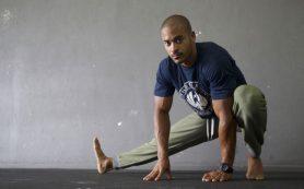 Простые упражнения для циркуляции, которые избавят вас от отеков