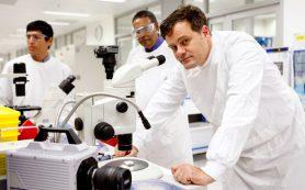 Вместо прививок в виде уколов приходят нанопластыри