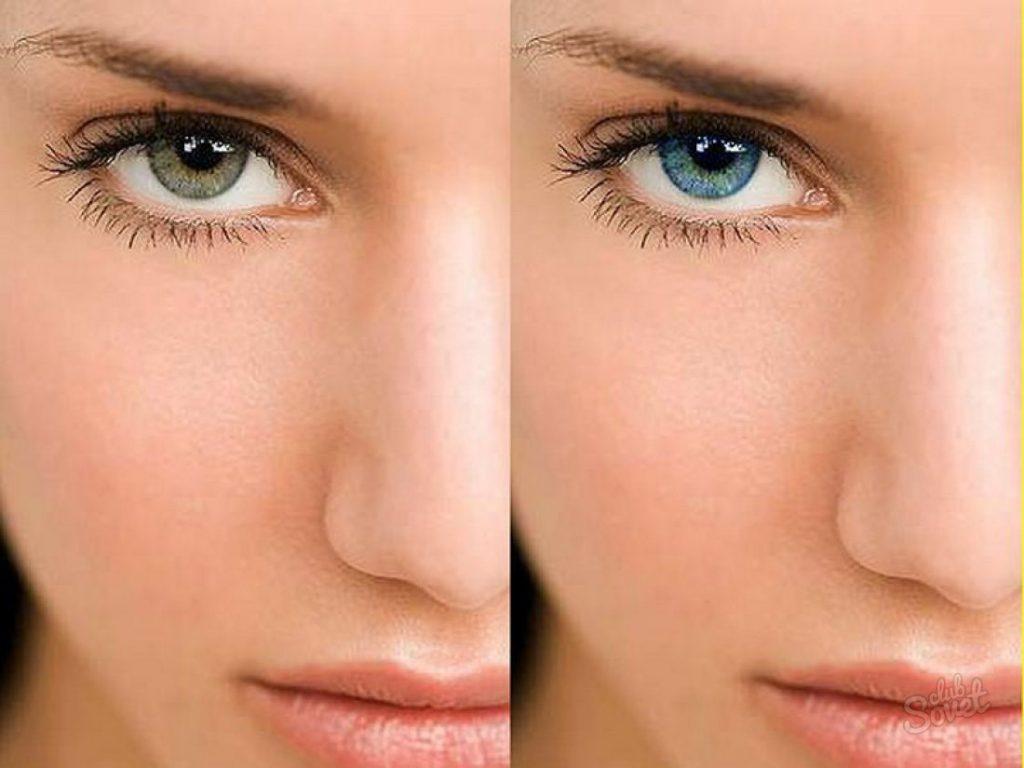 7 вещей, из-за которых может меняться цвет глаз