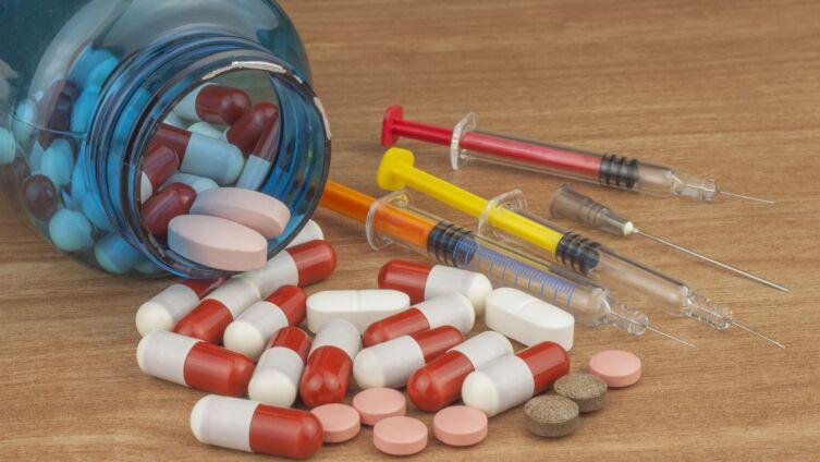 Нужно ли вам принимать витамины и как распознать передозировку