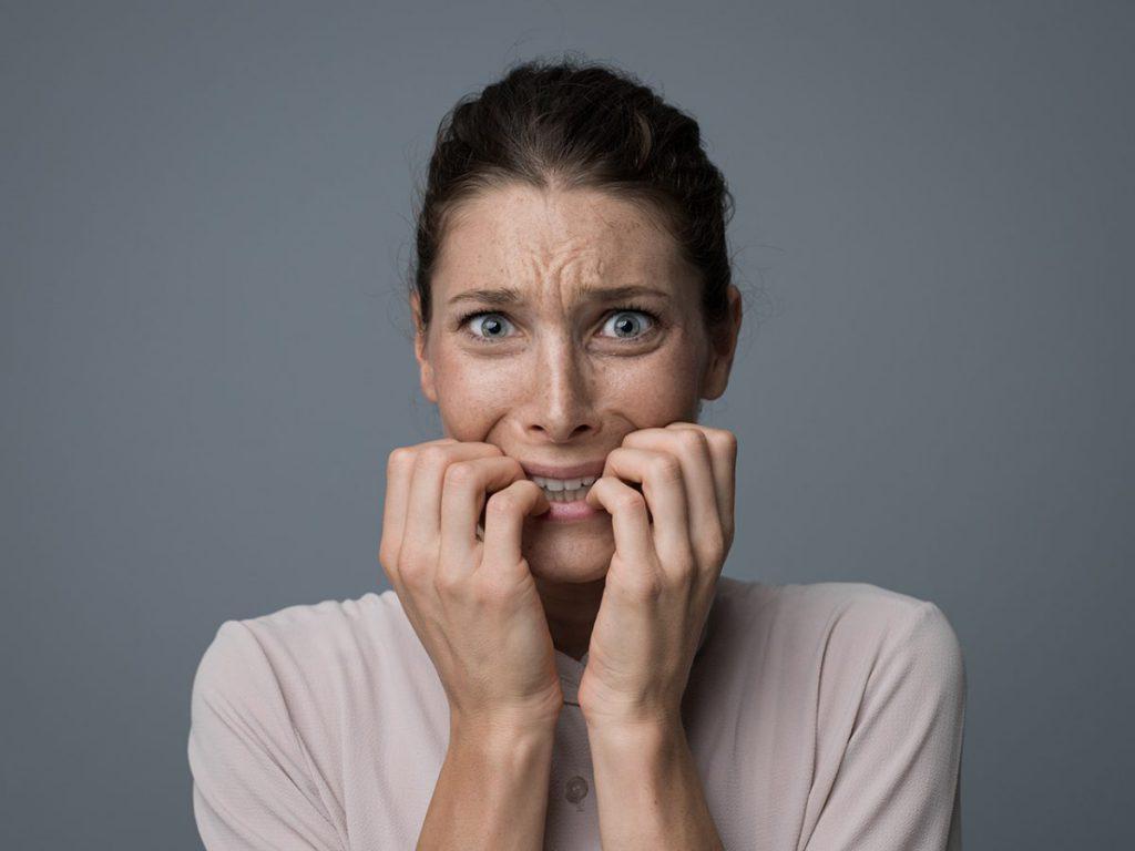 4 скрытые проблемы полости рта